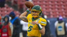 FCS playoffs are sidelined this fall