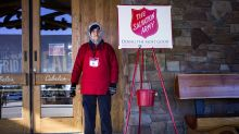 Is the Salvation Army anti-LGBTQ? Ellie Goulding's back-and-forth prompts new scrutiny