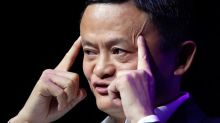 Jack Ma on the three Qs you need: IQ, EQ, and LQ
