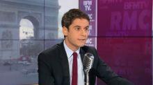 Gabriel Attal annonce un couvre-feu à Paris et en Île-de-France en plus du confinement