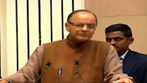 Amount spent on MGNREGA this yearr is highest ever: Arun Jaitley