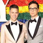 Jim Parsons Reveals He and Husband Todd Spiewak Had Coronavirus: 'We Lost Our Sense of Smell and Taste'
