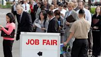 118,000 Private Sector Jobs Were Added in November: ADP