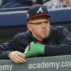 What are the Braves thinking with Freddie Freeman and Matt Adams?