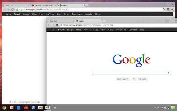 Chrome OS and Google Drive to get intimate in version 20