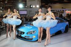 車壇直擊—2015年台北新車大展--歐系進口品牌焦點