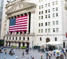 Dow Jones Rally Led by Merck, Walgreens; Adobe Jumps Ahead Of Earnings, Avantor Gives Buy Signal