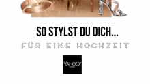 Style me up! by Jill Asemota: So stylst du dich als Hochzeitsgast