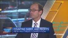 Tempur Sealy a good bet in mattress wars, says analyst