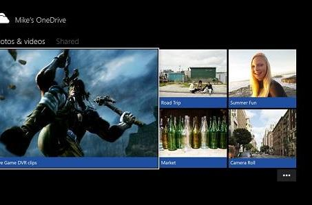 Microsoft adds achievements to renamed Xbox cloud service OneDrive
