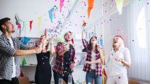 10 reglas de fin de año para la oficina