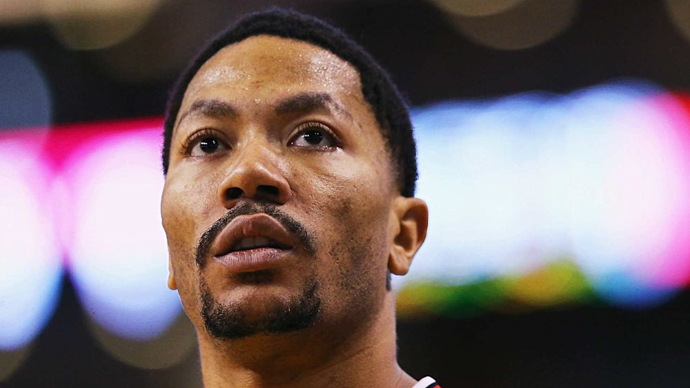 Derrick Rose seeks $70K in court costs from rape accuser, who plans to appeal verdict