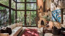 Voyages : ces logements insolites Airbnb où on rêve d'aller pour prolonger l'été !