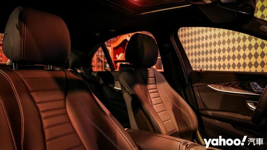 老賓士、新古典!2021 Mercedes-Benz E-Class抵台上市! - 11
