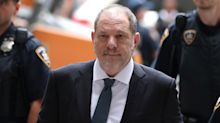 Harvey Weinstein's former assistant claims he attempted to rape her: He 'told me he liked Chinese girls'