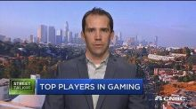 Expect to see more video game streaming services, analyst...