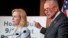 New York senators Schumer and Gillibrand call on Cuomo to resign