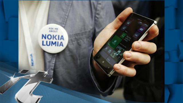 Europe Breaking News: Nokia Lumia 925 Kicks Off With New Glance Screen