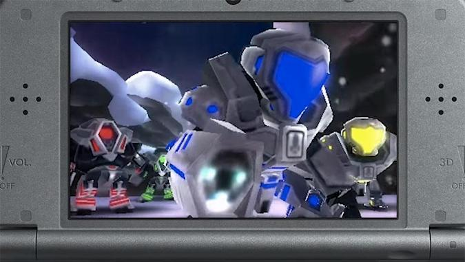 The new 'Metroid Prime' is made for the New 3DS