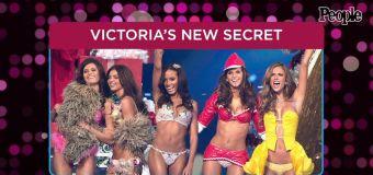 Victoria's Secret Ditches Angels Wings, Hires Priyanka Chopra and Megan Rapinoe as New Spokeswomen