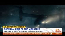 The new 'Godzilla: King of the Monsters' trailer is here
