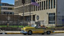 US confirms 25th diplomat hit by mystery Cuba illness