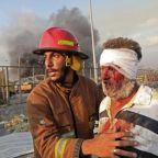 'We could have saved more lives': How Beirut firefighters were left to tackle port explosions blind