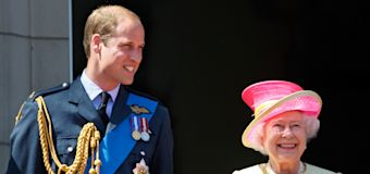 Prince William gets new royal title from the queen