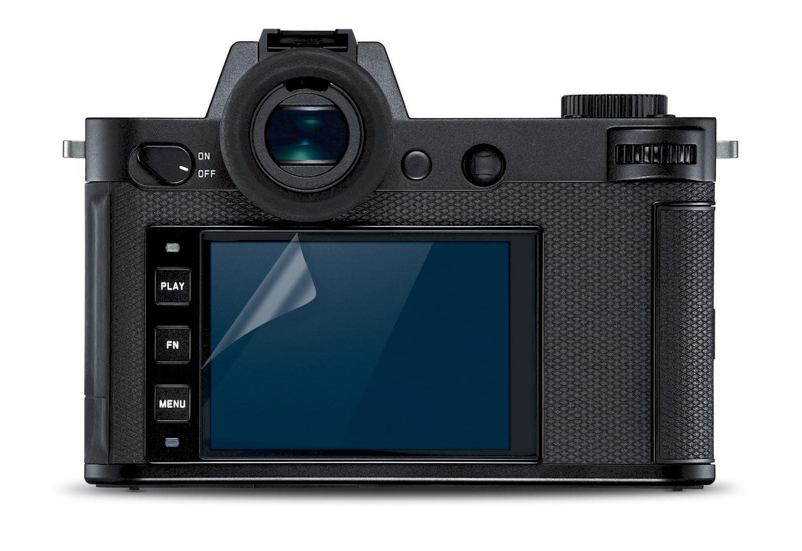 Leica SL2 full-frame mirrorless camera