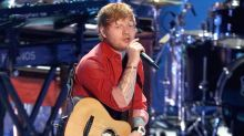 Ed Sheeran Breaks His Arm in Bicycle Accident, Injury Could Affect His Upcoming Shows