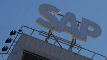 SAP chief says German headquarters an advantage amid U.S.-China trade war