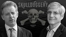 Skullduggery, Episode 4: The spy, the reporter and the memo — the inside story