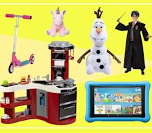 Best Black Friday kids' toys deals 2020: Offers available now from Lego, Fortnite and Frozen
