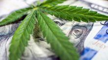 Marijuana Stock GW Pharmaceuticals Nabs DEA Schedule V