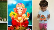 #SelfieWithGanesha: Your best entries