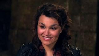 Les Miserables: Samantha Barks On Her Character
