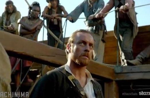 Michael Bay's 'Black Sails' hits iTunes, Amazon and YouTube a week before TV premiere