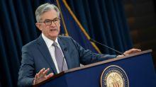 La Banque centrale américaine laisse ses taux à zéro, voit un rebond de l'économie en 2021