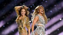 Jennifer Lopez challenges criticism for her Super Bowl half-time dance: 'I'm very proud of the performance'