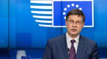 Dombrovskis si rimangia il Recovery permanente per accontentare l'opposizione di Helsinki