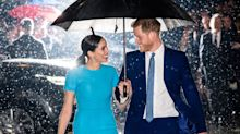 From Meghan and Harry to Sophie and Joe: Photos of Celebrity Couples Dressing Alike