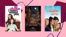 The 15 Best Valentine's Day Movies To Stream On Disney+
