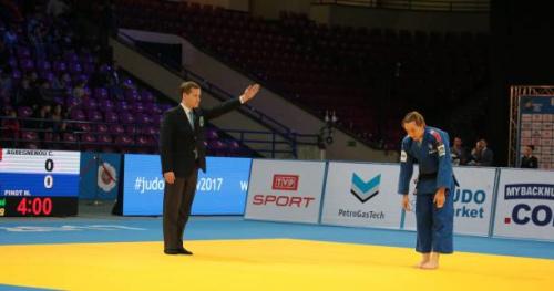 Judo - ChE - Les Françaises s'offrent le titre européen par équipes