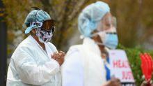 Balanço da pandemia do novo coronavírus até as 16h deste domingo
