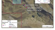 Palamina Completes Heli-Borne Geophysical Survey & Provides Update on Gaban and Bendi Gold Projects