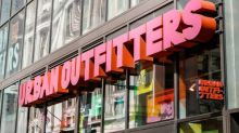 Urban Outfitters (URBN) Stock Falls on Weak Holiday Performance