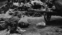 Vicino al lager dei misteriaffiorano 6.500 resti di vittime dell'Olocausto