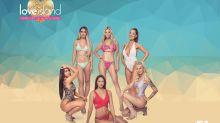 """""""Total bereit für die große Liebe """": Das sind die neuen """"Love Island""""-Kandidatinnen"""