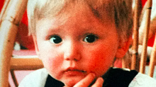 Ben Needham: Blood found on clothes in hunt for youngster