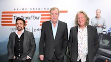Jeremy Clarkson, Richard Hammond and James May stranded 500 miles from 'The Grand Tour' crew